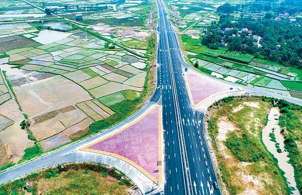 Bí kíp Quảng Ninh hút vốn hạ tầng kết nối giao thông